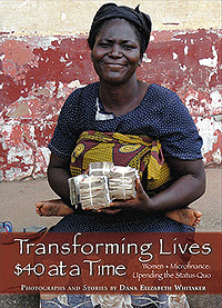 Transforming Lives $40 at a Time